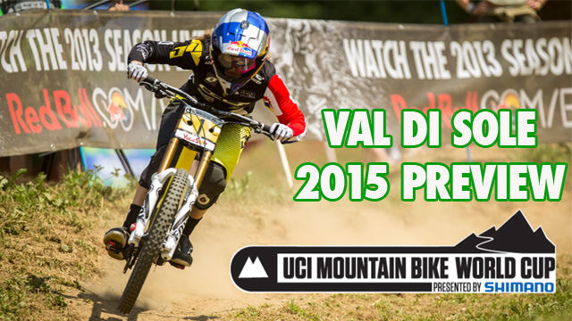 Downhill World Cup 2015: Val di Sole Preview