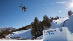 Top medal moments from X Games Aspen 2016