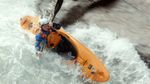 Eddy Mead: Whitewater Kayaker