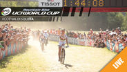UCI World Cup 2011 XCO 7 - Val di Sole ITA