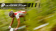 UCI World Cup 2011 XCO 6 - Nove Mesto Na Morave CZE - REPLAY