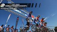 UCI BMX Supercross 2011 (1) Pietermaritzburg RSA Highlights