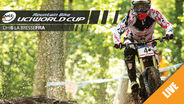 UCI World Cup 2011 DHI 6 - La Bresse FRA Men