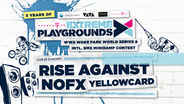 Telekom Extreme Playgrounds 2011 HH replay WAKE SKATE final four