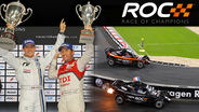 Race Of Champions 2011 - Replay