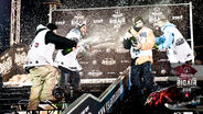 Relentless Energy Drink BIG AIR presented by Quiksilver - Replay