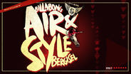 Billabong Air & Style Innsbruck-Tirol 2012 - Contest starts