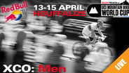 UCI MTB World Cup 2012 XCO 2 -Men Cross Country Houffalize Belgium REPLAY