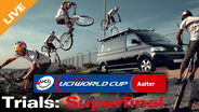 UCI Trials World Cup 2012 Aalter