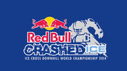 Red Bull Crashed Ice 2014 Helsinki @ 18:00 CET