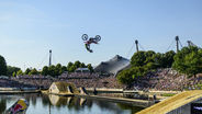 Red Bull X-Fighters 2014: Munich - Full Replay