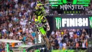 Monster Energy Cup 2014: Highlights