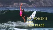 Steph Gilmore ASP World Tour 2014 Highlights