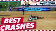 Night of the Jumps 2014: Best Crashes