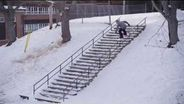 X Games Real Snow: Sebastien Toutant