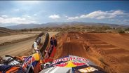 Supercross Training With Justin Hill