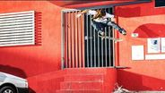 Kickflipping Through Brazil: Lehi Leite