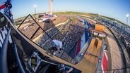 X Games Big Air Doubles Teams Revealed