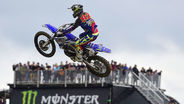 MXGP of Great Britain 2015: Highlights