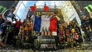 Motocross of Nations 2015: Teaser