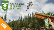 Colorado Freeride Festival 2015