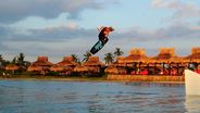 Wakeboarding in the Philippines