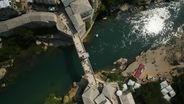 Red Bull Cliff Diving 2015: Mostar Trailer