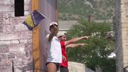 Red Bull Cliff Diving World Series 2015 – Action Clip –  Mostar, Bosnia & Herzegovina
