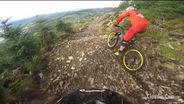 Claudio Caluori's MTB Course Preview: Red Bull Foxhunt