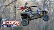 Travis Pastrana's Action Figures: Trailer