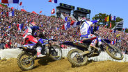 Motocross of Nations 2015: Best Moments