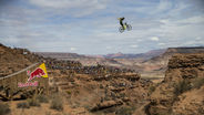 The Ultimate Red Bull Rampage Highlights