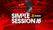 Simple Session 2016 - Skate Qualifiers - REPLAY