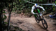 Watch Loic Bruni FINALLY win a Downhill World Cup