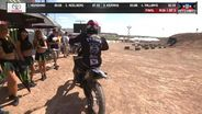 Jackson Strong stomps FMX front flip at X Games