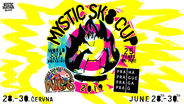 Mystic Sk8 Cup 2019 - Day 1