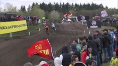 MXGP of EUROPE - Valkenswaard 2017 - Qualifying Highlights - mix eng