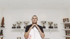 The story of surfing legend Mick Fanning