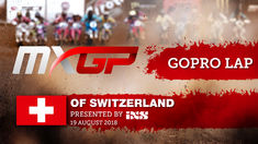 GoPro Track Preview - MXGP of Switzerland 2018 presented by iXS