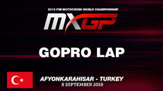 GoPro Track Preview - MXGP of Turkey 2019 #motocross