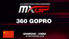 GoPro Track Preview - JUST1 MXGP of China 2019 presented by Hehui Investment Group