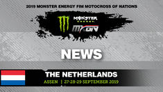 Qualifying Highlights - Monster Energy FIM MXoN 2019