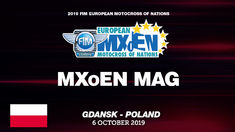 Behind the Gate - MXoEN 2019 - Poland - 26min