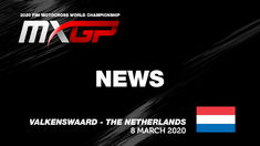 Qualifying Highlights - MXGP of The Netherlands 2020