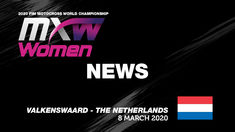 WMX Race 2 News Highlights - MXGP of The Netherlands 2020