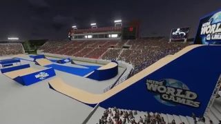 Nitro Circus World Games is coming